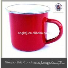 enamel cookware enamel casserole set wholesale kitchenware flower casserole mugs