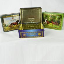 Boîte à emporter personnalisée pour thé, Boîte à cadeaux en thé, Boîte à thé en Chine