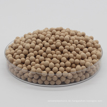 Xintao New Zeolith 3A Molekularsiebadsorbens