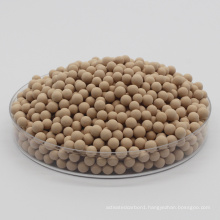 Xintao New Zeolite 3A Molecular Sieve Adsorbent