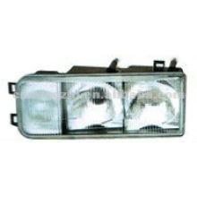 Luz de cabeza de bus halógena de accesorios de bus Fabricante HC-B-1378