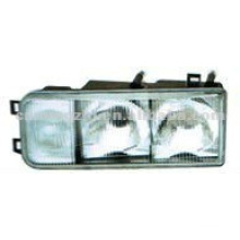 Bus Head Light Halogen from Bus Accessories Manufacturer HC-B-1378