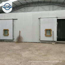 CACR-8 Usine En Gros De Bonne Qualité Fiable Contrôlée Atmosphère Froid De Stockage