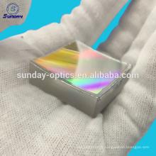 1500line nombre 190-850nm Optique Concave Holographique Caillebotis