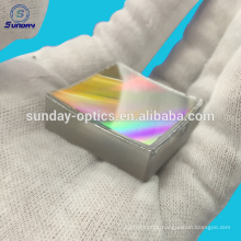1500line number 190-850nm Optical Concave Diffraction Holographic Grating