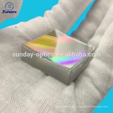 Grade holográfica da difracção côncava ótica 190-850nm do número 1500line de 1500line
