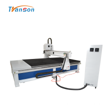 5.5KW 2030 Karussell ATC CNC Router Syntec System