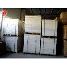 Recycling-Zellstoff-Stil mg braun Kraftpapier