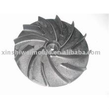 fan mould making