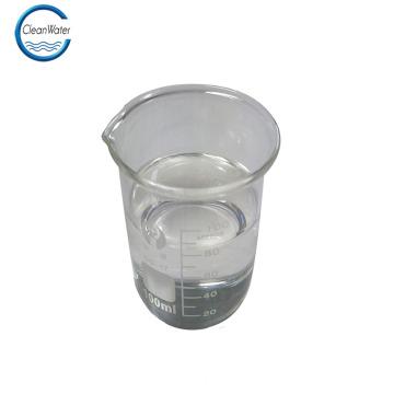 Desodorierungsmittel des Wasserentfärbungsmittels decolorant Textilabwasser