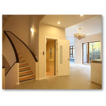XIWEI Brand Effective Indoor Villa Elevator With Manually Operated Door