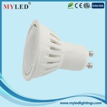 2014 Item da promoção GU10 3 watts conduziu a luz do ponto Ningbo Cixi