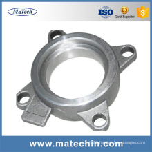 Good Quality Customized Alloy Steel Forged Metals Products Per Drawings