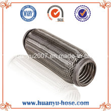 Auto Parts with Interlock Metal Exhaust Pipe