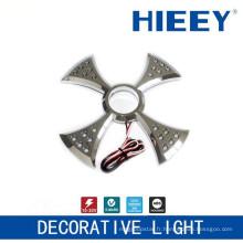 Lampe de signalisation côté LED lampe décorative lampe à lampe lampe plaque d'immatriculation