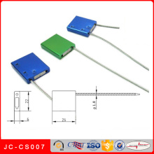 Jc-CS007 Aluminum Alloy Security Cable Seal