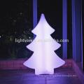 OEM night light for Christmas 3d decoration led Christmas tree night light outdoor Xmas tree