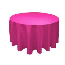 Tissus de table de fantaisie