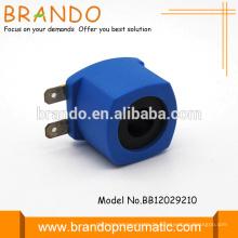 Großhandel Produkte China Half Inch 24v 6W Gas Wasser 2 Way Low Coil Power Solenoid Valve