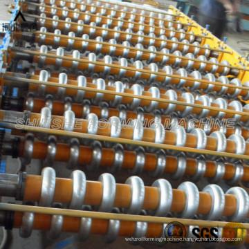 Sinusoidal Sheet Making Machines