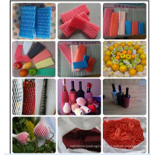 Custom Made Cheap Price Polyethylene Foam Shrink Wrap for Fruits and Wine Bottles Packaging