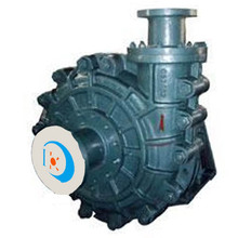 250ZGB(P)  High-performance Slurry Pump