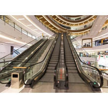 VVVF shopping mall escalator price in china