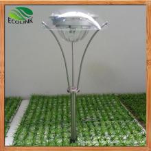 Stainless Steel Solar Lawn Lights Garden Lamp