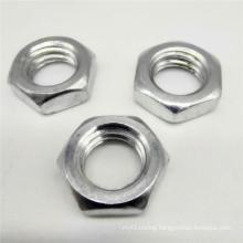 Aluminium Hex Titanium Lock Nut