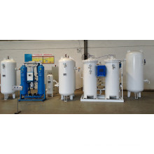 on-Site Psa Nitrogen Generator