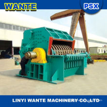 Wante low price mobile scrap metal shredder