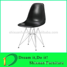 Modern Comfortable living room Metal Frame Chair