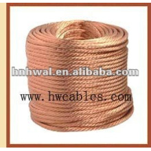 Stranded/Braided Flexible Copper Wire