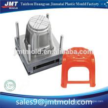 OEM diseño de molde de inyección de plástico de la silla