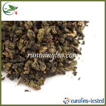 Chinesische Milch Oolong Tee