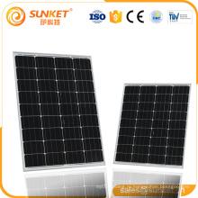 лучшие price75 Вт фотоэлектрических солнечных panel75 ватт панели солнечных батарей с TUV се