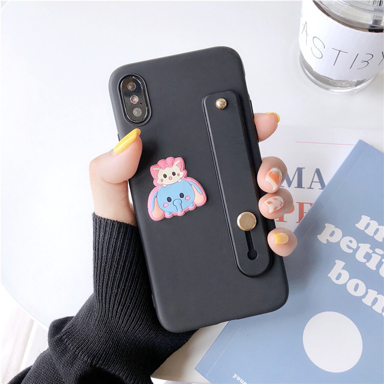 B Tpu Cartoon Phone Case 8