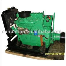 Motor diesel de la bomba 36hp 495P