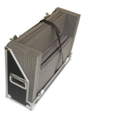 Heavy Duty Aluminium Protective Storage Case with Customized