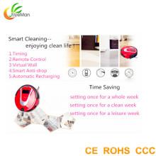 Casa Vacuum Cleaner Máquina Cyclone Vacuum Cleaner Ferramenta