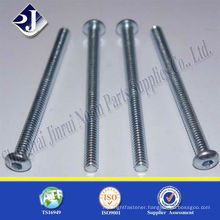 ISO7380 hexagon socket head bolt grade 8.8