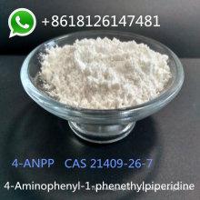 4-aminophényl-1-phénéthylpipéridine (4-ANPP) CAS 21409-26-7 Despropionylfentanyl