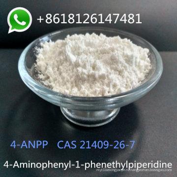 4-Аминофенил-1-Phenethylpiperidine (4-ААЭС) но 21409-26-7 Despropionylfentanyl
