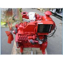Cummins 4BTA3.9 Moteur diesel utilisé pour la pompe à incendie