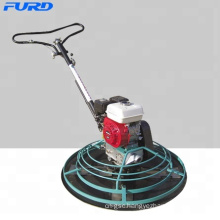 concrete power trowel machine China polishing machine for sale (FMG30/36B)