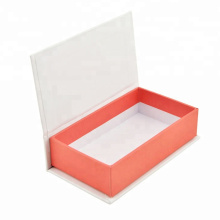 Billiga Magnetic Closure Lash Packaging Cardboard Boxes