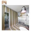 telhas de assoalho parabólicas comerciais reusáveis da cozinha do laminado