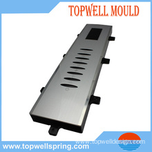 Fast Delivery for Phone Cover Parts IML IMD mould in labeling cover shells export to Portugal Manufacturers