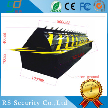 Automatic Car Security Hydraulic Road Blocker Barrier