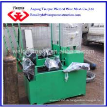Halbautomatische Kettenglied-Zaunmaschine